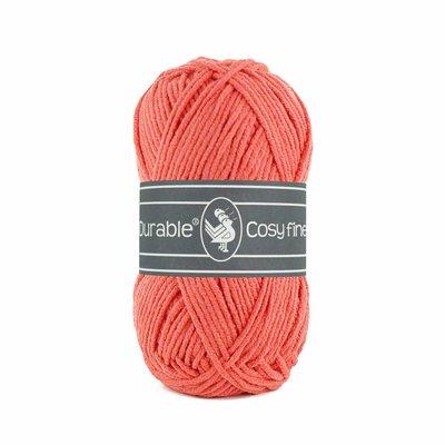 Durable Cosy Fine 2190 - Coral