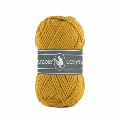 Durable Cosy Fine Ochre (2182)