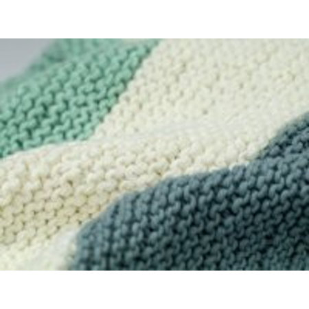 Durable Breipakket: Omslagdoek van Durable Cosy