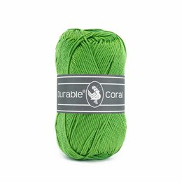 Durable Coral 304 - Golf Green