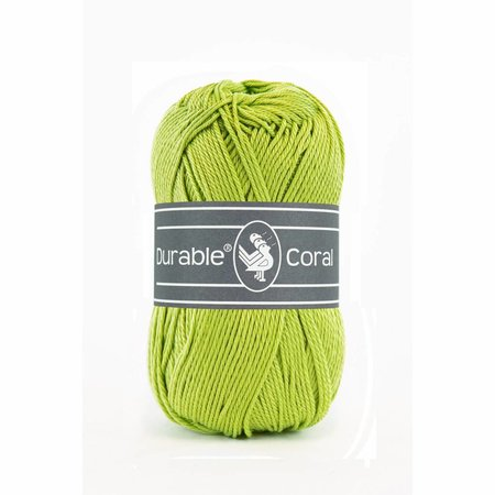 Durable Coral 2146 - Yellow Green