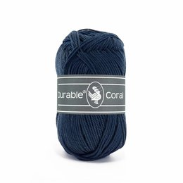 Durable Coral 370 - Jeans