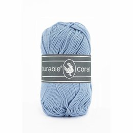 Durable Coral 319 - Blue