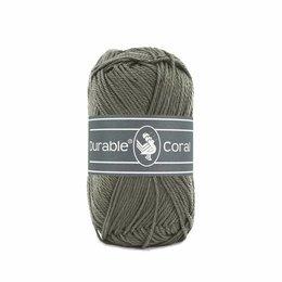 Durable Coral 389 - Slate