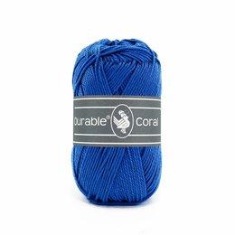 Durable Coral 2103 - Cobalt