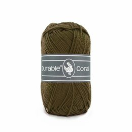 Durable Coral Dark Olive (2149)