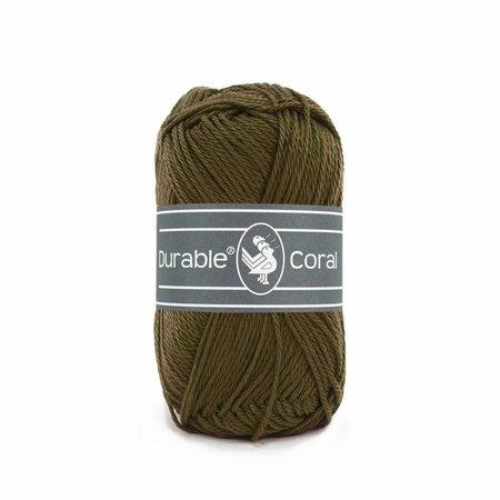 Durable Coral 2149 - Dark Olive