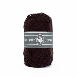 Durable Coral Dark Brown (2230)