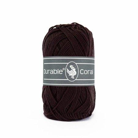Durable Coral 2230 - Dark Brown