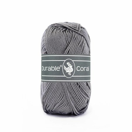 Durable Coral Ash (2235)