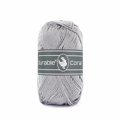 Durable Coral 2232 - Light Grey