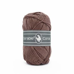 Durable Coral Chocolate (2229)