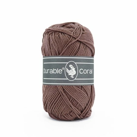 Durable Coral 2229 - Chocolate