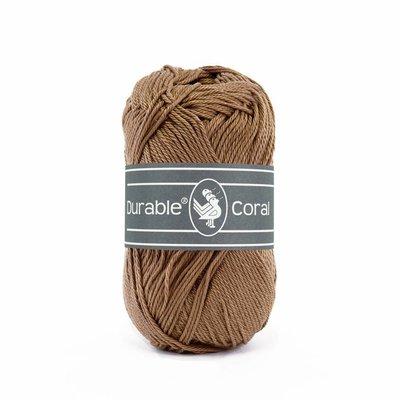 Durable Coral Hazelnut (2218)