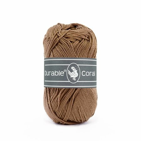 Durable Coral 2218 - Hazelnut