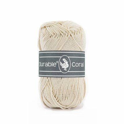 Durable Coral 2212 - Linen