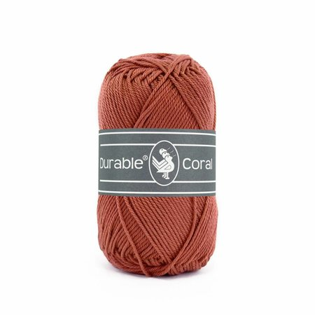 Durable Coral 2207 - Ginger