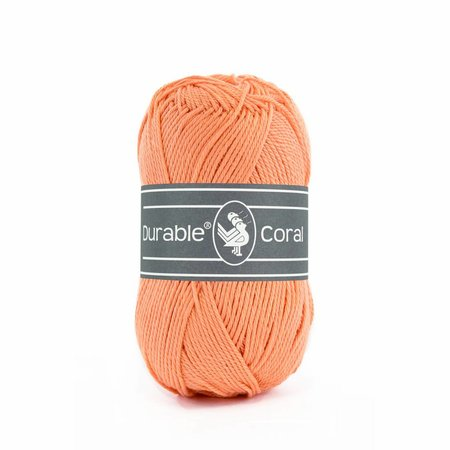 Durable Coral 2195 - Apricot