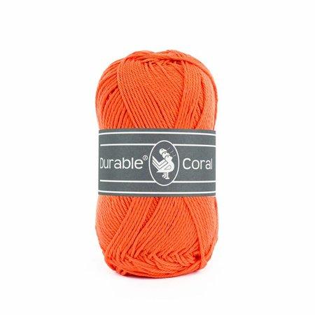 Durable Coral 2194 - Orange