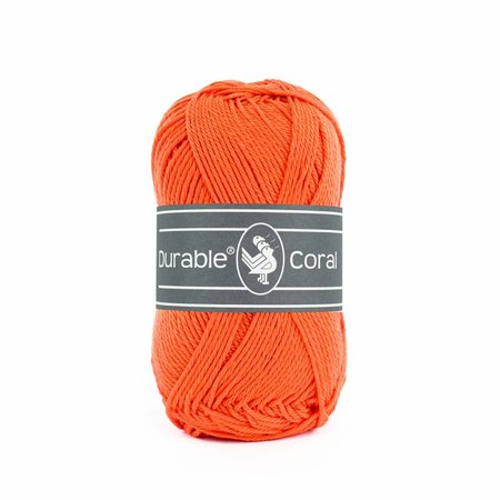 Durable Coral Orange (2194)