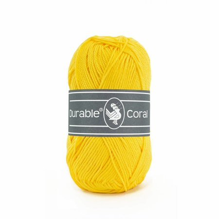 Durable Coral Bright Yellow (2180)