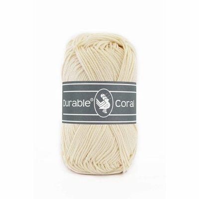 Durable Coral 2172 - Cream