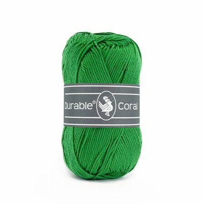 Durable Coral 2147 - Bright Green