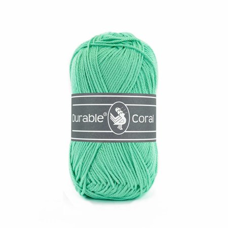 Durable Coral 2138 - Pacific Green