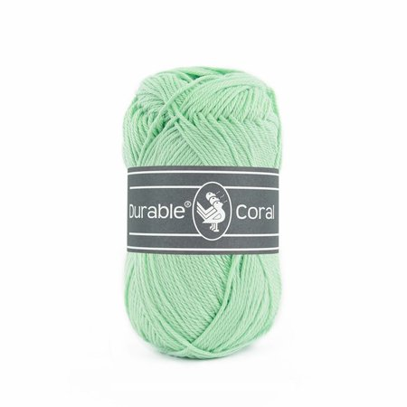 Durable Coral Mint (2136)