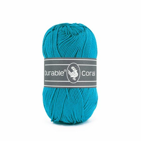 Durable Coral 371 - Turquoise