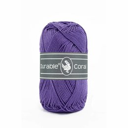 Durable Coral Indigo (357)