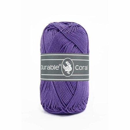 Durable Coral 357 - Indigo