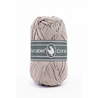 Durable Coral 340 - Taupe