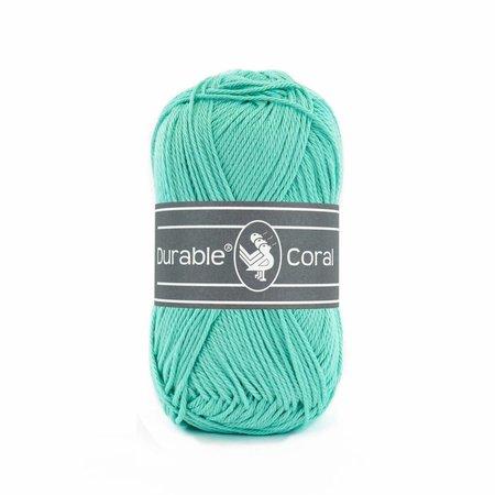 Durable Coral Aqua (338)