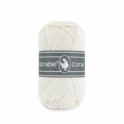 Durable Coral 326 - Ivory