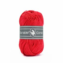Durable Coral 316 - Red