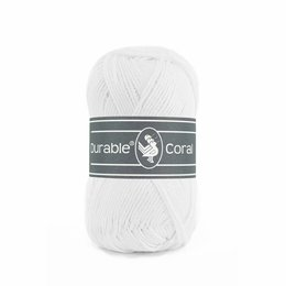 Durable Coral 310 - White