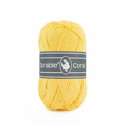 Durable Coral Light Yellow (309)