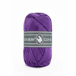 Durable Coral 270 - Purple
