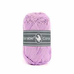Durable Coral Lilac (261)