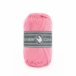 Durable Coral 232 - Pink