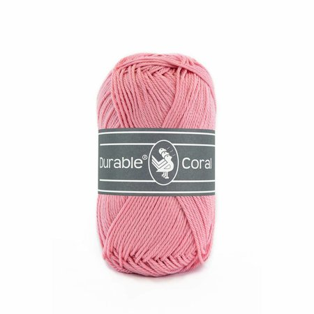 Durable Coral Antique Pink (227)