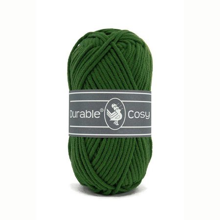 Durable Cosy 2150 - Forest Green