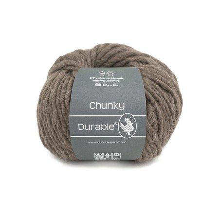 Durable Chunky 2229 - Chocolate