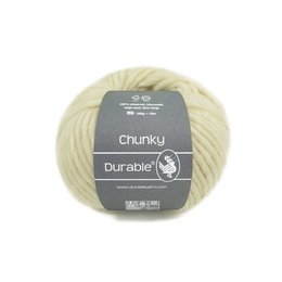 Durable Chunky Ivory (326)