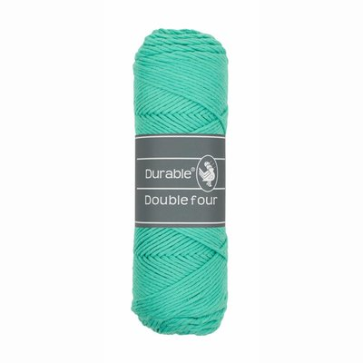 Durable Double Four 2138 - Pacific Green