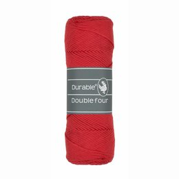 Durable Double Four 316 - Red