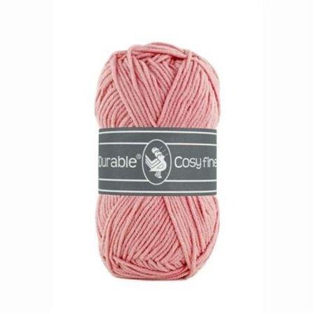 Durable Cosy Fine 225 - Vintage Pink