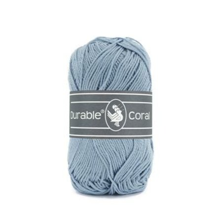 Durable Coral 289 - Blue Grey