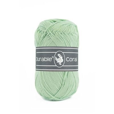 Durable Coral  Mint (2137)